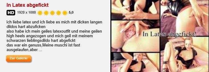 Sexsüchtige Teenie Schlampe. Teen Porno Videos von geileLolita