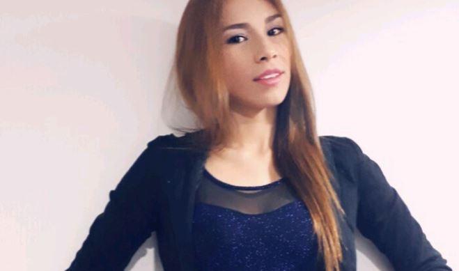 Das blutjunge Amateur Teengirl CatalinaRo