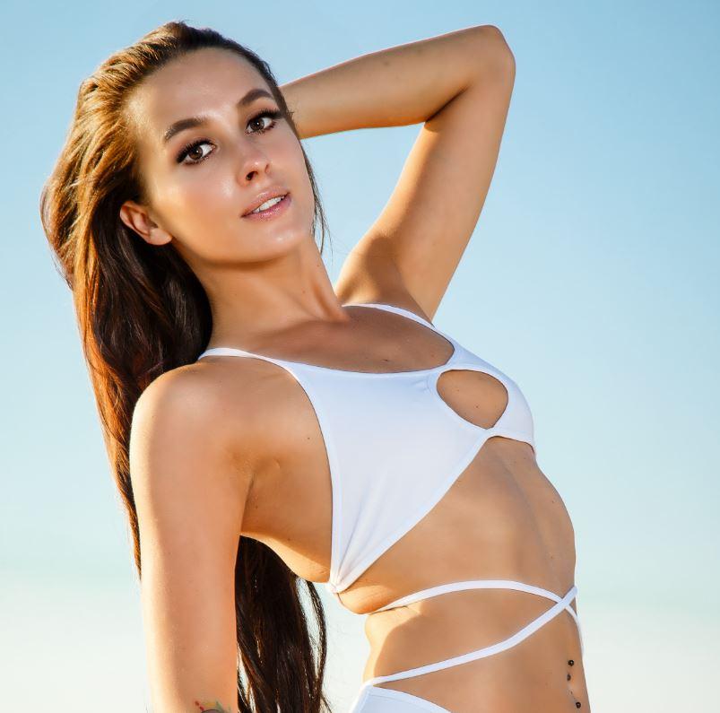 Private Nacktbilder von EvaLopezz Amateur Darstellerin